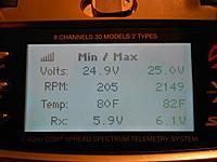 Name: DSCN2718.jpg Views: 59 Size: 154.9 KB Description: Flight Min/Max values.