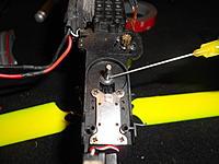 Name: DSCN3488.jpg Views: 453 Size: 174.4 KB Description: bottom main shaft bearing.