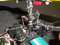Name: DSCN3495.jpg Views: 488 Size: 232.0 KB Description: Top main shaft bearing.