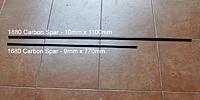 Name: Condor - 005.jpg Views: 182 Size: 46.8 KB Description: larger and longer carbon spar
