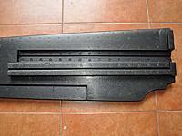 Name: Condor - 006.jpg Views: 167 Size: 79.0 KB Description: Carbon spar slot on 1880 wing