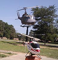Name: Huey 1 Jacksonville Museum Military History Jacksonville AR 2.jpg Views: 131 Size: 218.6 KB Description: Bell UH-1 Iroquois at the Jacksonville Museum of Military History in Jacksonville Arkansas.