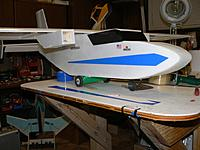 """Name: twin cargo plane.jpg Views: 984 Size: 176.0 KB Description: This is what I want to build but bigger. 72"""" to 84"""" wing span."""