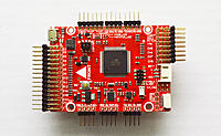 Name: MultiWii mega soldered.jpg