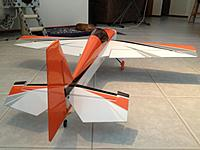 Name: My that's a big rudder.jpg Views: 117 Size: 52.1 KB Description: