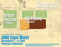 Name: AMA Expo West Flying Field.png Views: 13 Size: 843.8 KB Description: AMA Slide showing flying field.  Fly over the Soccer Fields.  Orange area is Control line flying.  Brown areas are Vendor spaces, RC cars/trucks.