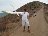 Name: P1030988-30.jpg Views: 163 Size: 99.1 KB Description: Happy James - new PB and no damage.