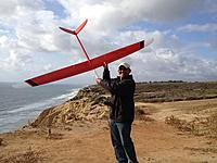 Name: Energic Maiden Flight Photo.jpg