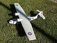 Name: pbydecal.jpg Views: 130 Size: 319.1 KB Description: ready for maiden flight.