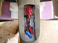 Name: P1030477.jpg Views: 275 Size: 189.4 KB Description: Another view of the now almost spacious battery bay.