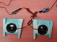 Name: P1030156.jpg Views: 145 Size: 305.7 KB Description: Here is a view with the speakers in place.