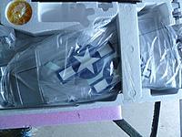 Name: P1030928.jpg Views: 149 Size: 543.7 KB Description: Prior to unpacking.