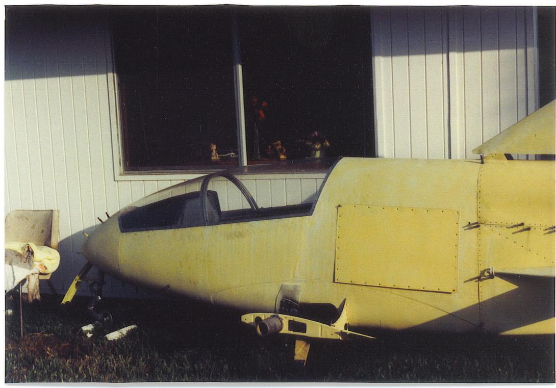 Name: BD-5 jlk69 #2 July 1987 resized.jpg Views: 152 Size: 286.0 KB Description: