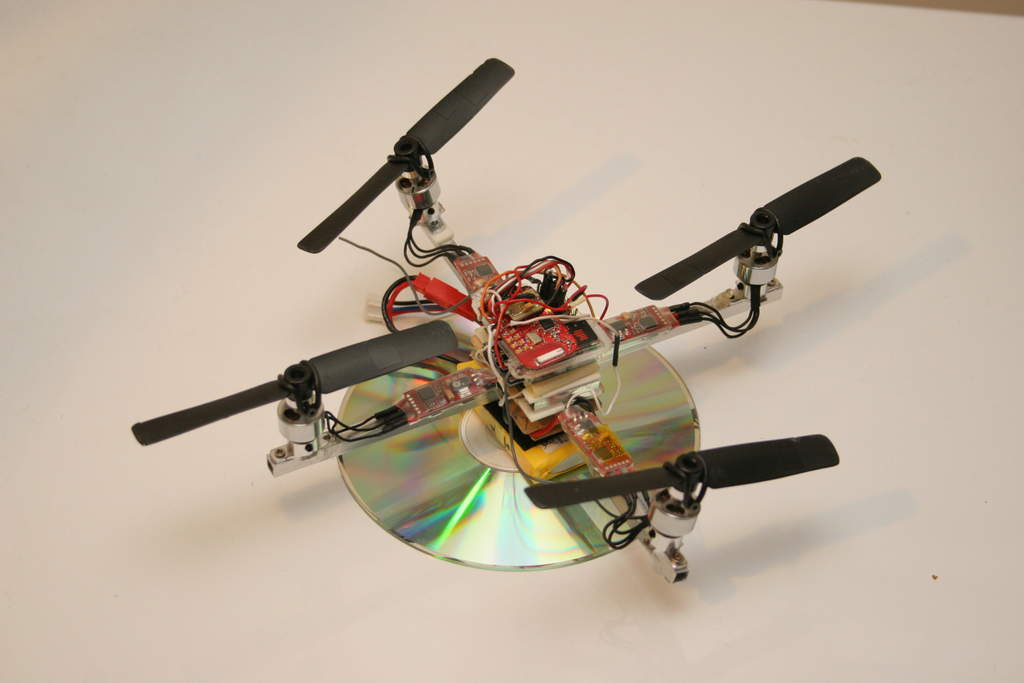 Building a palm size quad copter introducing a new simple flight building a palm size quad copter introducing a new simple flight controller asfbconference2016 Image collections