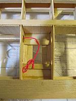 Name: 842.jpg Views: 191 Size: 105.5 KB Description: Cord ran thru wing tubes to fish the servo leads thru during installation.
