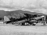 Name: ZK-AEFDe Havilland DH86 Express biplane Kotuku ca 1939  ATL.jpg Views: 24 Size: 93.0 KB Description: