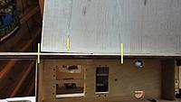 Name: Left Wing Gap at TE I.jpg Views: 118 Size: 137.7 KB Description: Left Wing Gap at TE I