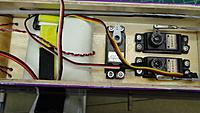 Name: RX Battery Incased in Foam & Secured.jpg Views: 75 Size: 158.6 KB Description: RX Battery Incased in Foam & Secured