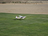 Name: DSCF6411.jpg Views: 237 Size: 193.5 KB Description: Scale take-off with the Retro Super Cub! What a blast to fly...