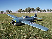 Name: DSCF2582.jpg Views: 69 Size: 323.4 KB Description: Looking good in the bright sunshine of the Mojave desert...