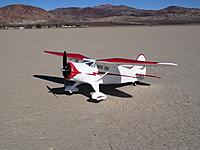 Name: DSCF2811-1.jpg Views: 200 Size: 178.2 KB Description: Sitting pretty on the Calico dry lakebed...