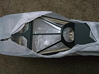 Name: DSCF4399.jpg Views: 329 Size: 116.5 KB Description: Even the canopy had stuffing inside to protect it.