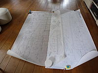Name: P1090951.JPG Views: 9 Size: 1.98 MB Description: One sheet (fuselage) on normal paper, the other on transparent paper