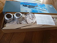 Name: P1050943.jpg Views: 115 Size: 643.8 KB Description: Note the two aluminium engine cowls on the left...