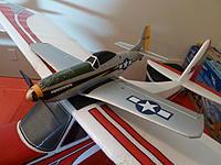 Name: P1060532.jpg Views: 95 Size: 171.1 KB Description: Parkzone Ultra Micro P-51.  This is a fun little plane!