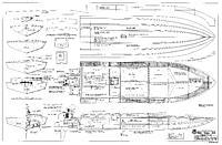 Name: Ski_Vee_40_(Boat)_RCM-941_Plan_AA.jpg Views: 28 Size: 1.57 MB Description: