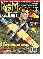 Name: RCM v41n08 Cover.jpg Views: 27 Size: 492.0 KB Description: