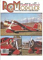 Name: RCM v27n01 Cover.jpg Views: 18 Size: 492.6 KB Description: