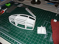 Name: DSC01265.jpg Views: 176 Size: 303.0 KB Description: Cartoon C-119 central fuselage buildup.
