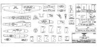 Name: G-6_Rufe_patterns.jpg Views: 306 Size: 152.2 KB Description: Mitsubishi/Nakajima A6M2-N Rufe