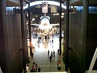 Name: IMG-20121231-00665.jpg Views: 40 Size: 196.5 KB Description: Smithsonian Air and Space Udvar-Hazy Center.