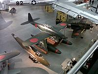 Name: IMG-20121231-00667.jpg Views: 39 Size: 215.3 KB Description: Smithsonian Air and Space Udvar-Hazy Center.
