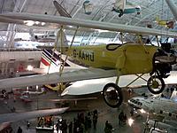 Name: IMG-20121231-00668.jpg Views: 39 Size: 261.3 KB Description: Smithsonian Air and Space Udvar-Hazy Center.