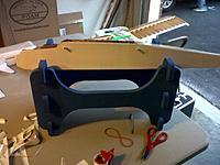 Name: IMG-20130412-00992.jpg Views: 167 Size: 215.9 KB Description: Goldberg Eagle Restoration and Electrification.
