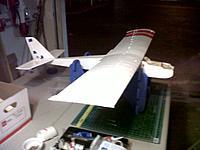 Name: IMG-20130415-00996.jpg Views: 154 Size: 167.0 KB Description: Goldberg Eagle Restoration and Electrification.