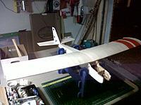 Name: IMG-20130415-00997.jpg Views: 159 Size: 173.0 KB Description: Goldberg Eagle Restoration and Electrification.