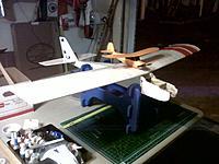 Name: IMG-20130415-00998.jpg Views: 147 Size: 181.6 KB Description: Goldberg Eagle Restoration and Electrification.