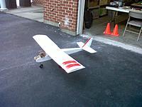 Name: IMG-20130425-01005.jpg Views: 157 Size: 228.3 KB Description: Goldberg Eagle Restoration and Electrification.