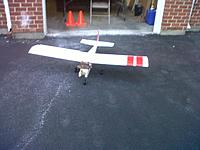 Name: IMG-20130425-01007.jpg Views: 155 Size: 211.2 KB Description: Goldberg Eagle Restoration and Electrification.