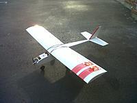 Name: IMG-20130503-01022.jpg Views: 176 Size: 165.5 KB Description: Goldberg Eagle Restoration and Electrification.