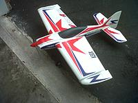 Name: IMG-20130630-01208.jpg Views: 44 Size: 187.4 KB Description: Ready for post-repair check flight... with the 13x4E prop.
