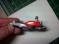 "Name: IMG-20130911-01379.jpg Views: 93 Size: 283.0 KB Description: Disney ""planes"" Bulldog, a cartoon DH-88."