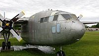 Name: 20140430_095930.jpg Views: 106 Size: 476.8 KB Description: C-119 at the US Army Airborne School