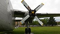 Name: 20140430_093539.jpg Views: 110 Size: 480.6 KB Description: C-119 at the US Army Airborne School