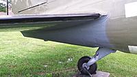 Name: 20140430_095419.jpg Views: 190 Size: 713.3 KB Description: C-47 at US Army Airborne School