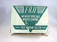 Fuji 35 Control Line or R/C Model Airplane Engine - RC Groups